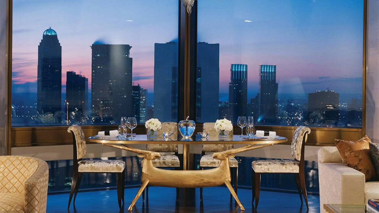 Four Seasons Hotel New York3