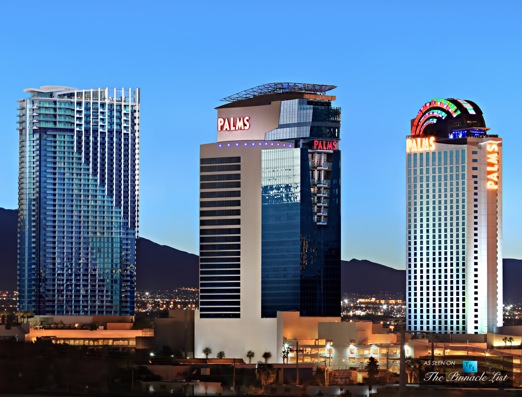 The Palms Casino Resort1