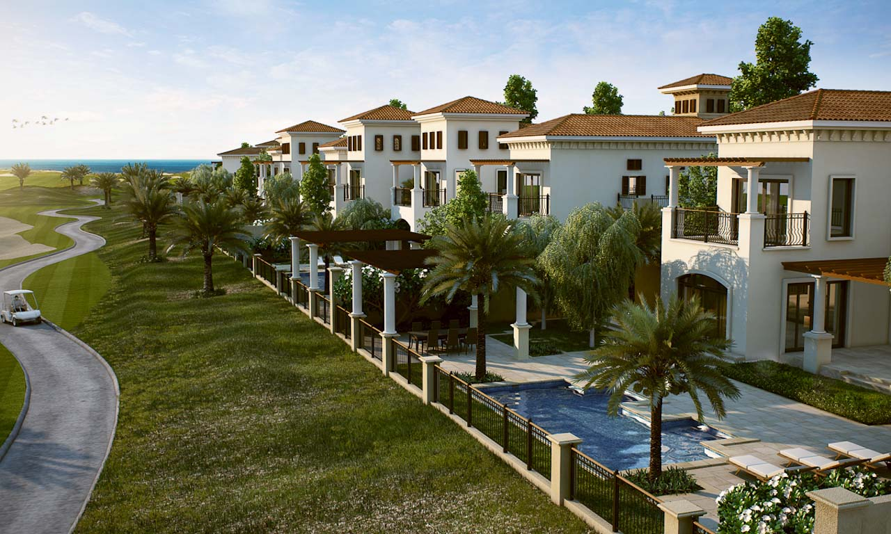 The St. Regis Saadiyat Island Resort, Abu Dhabi2