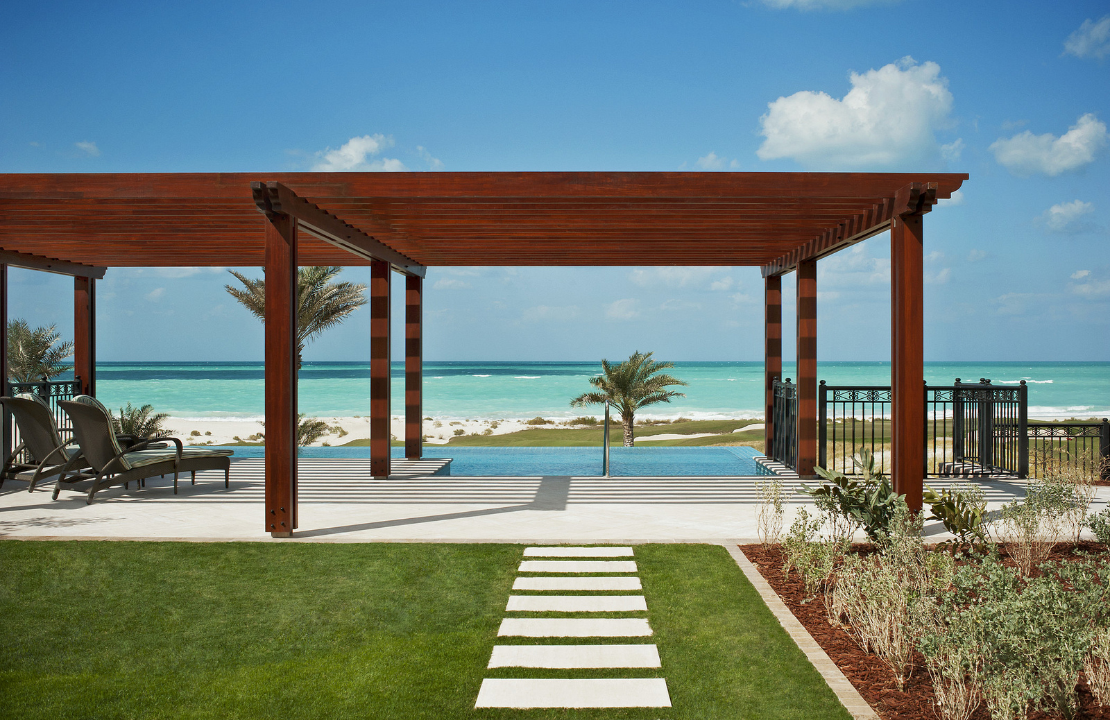 The St. Regis Saadiyat Island Resort, Abu Dhabi5
